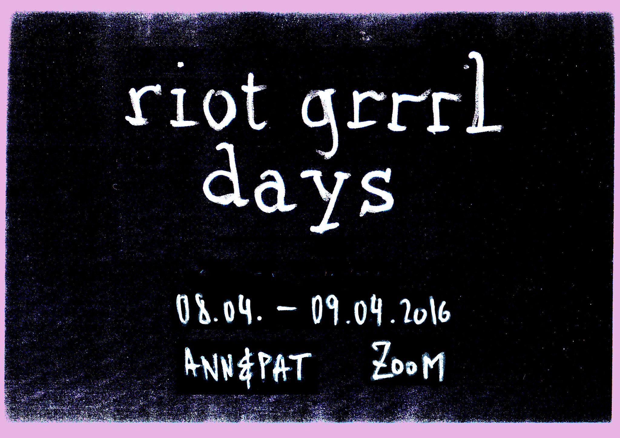 riotgirl