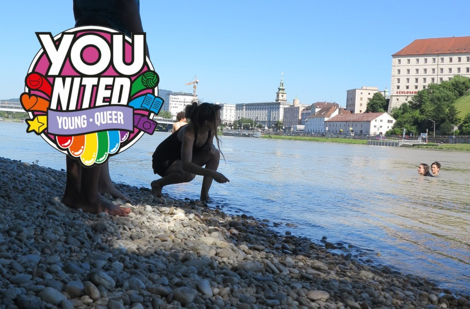 YOUnited – Queer Youth Picknick