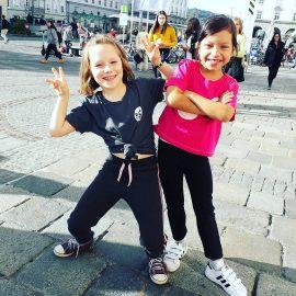 #verpinkt – Internationaler Mädchentag
