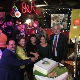 40 Jahre Verein Jugend und Freizeit, es war uns ein Fest!!