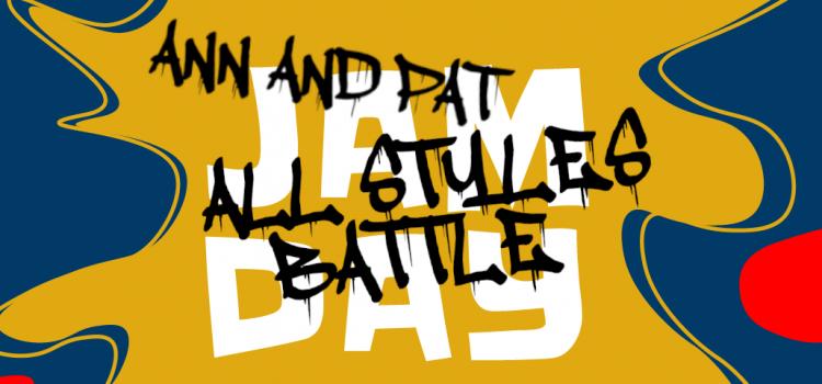 Ann and Pat All Styles Battle: ABGESAGT !