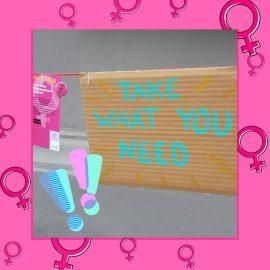 Gemeinsam für die Rechte von Mädchen und gegen Unterdrückung und Diskriminierung!