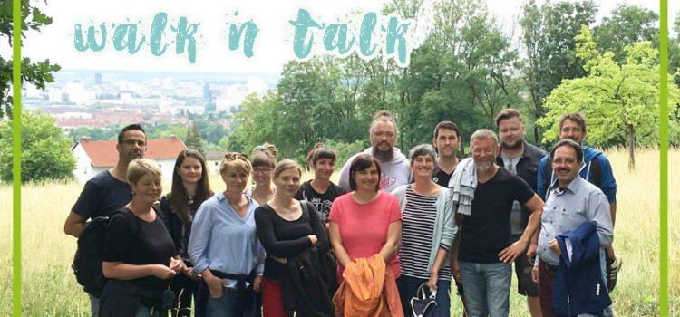 Walk 'n Talk