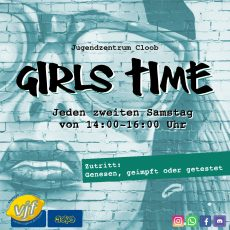 Girls Time