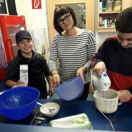Kochwerkstatt – Highlites