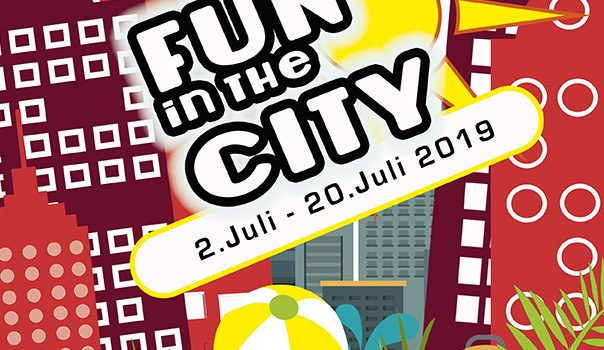 Fun in the City Programm