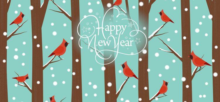 Ein schönes neues Jahr