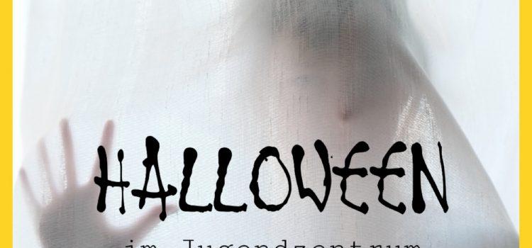Halloween 2k19 im FRANX