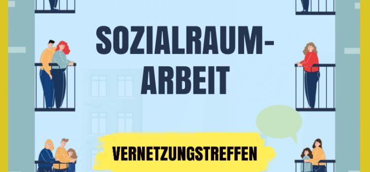 Sozialraumorientierte Jugendarbeit | Vernetzungstreffen Grüne Mitte Linz