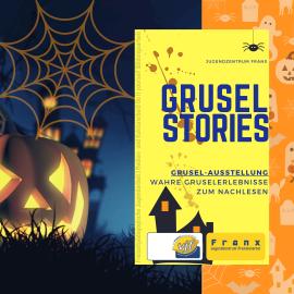 Halloween | Gruselgeschichten aus dem echten Leben