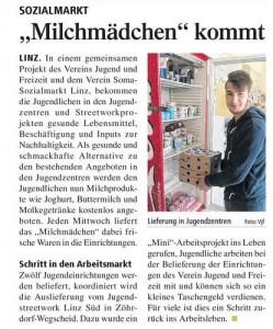 ZeitungsartikelSOMA