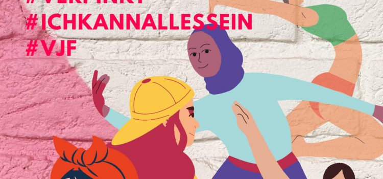 Internationaler Mädchentag 2020 @ StEP