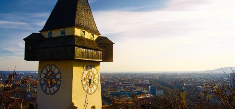 Österreichtag: Steiermark