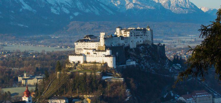Österreichtag – Salzburg