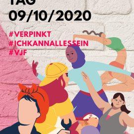 Internationaler Mädchentag 2020 @ U1