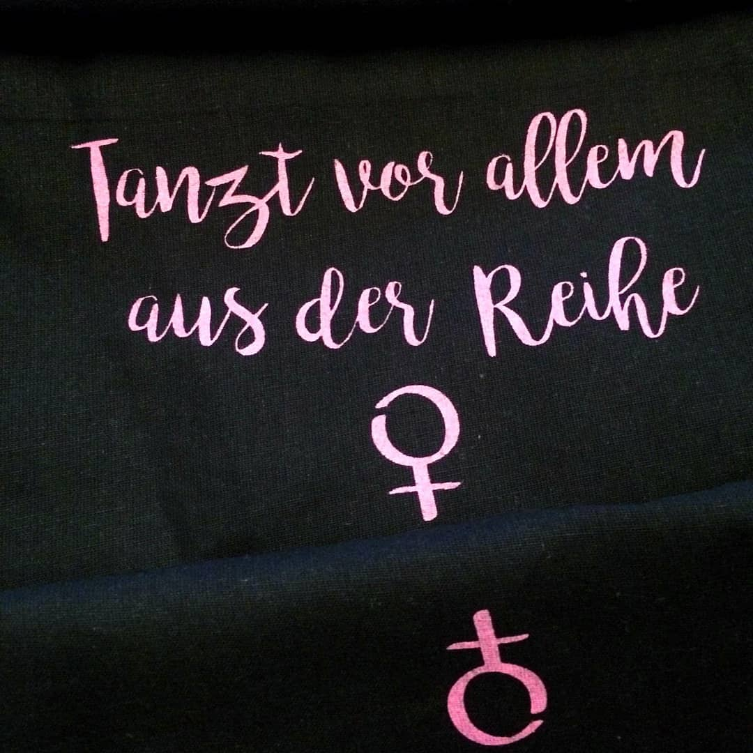 Weltfrauen*tag 2019